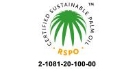 RSPO-Zertifikat-Chemsynergy